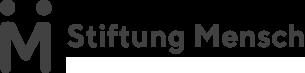 Stiftung Mensch Logo