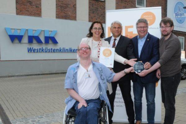 WKK Soziale Allianz