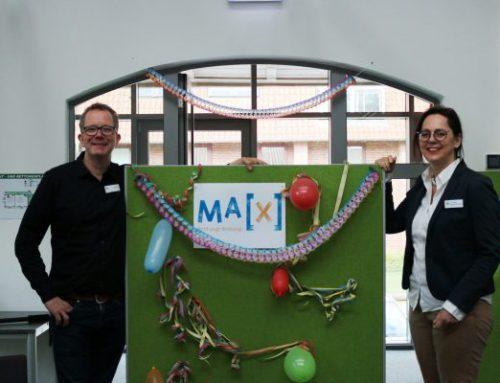 Bildungszentrum MAX gewinnt höchsten Branchenpreis